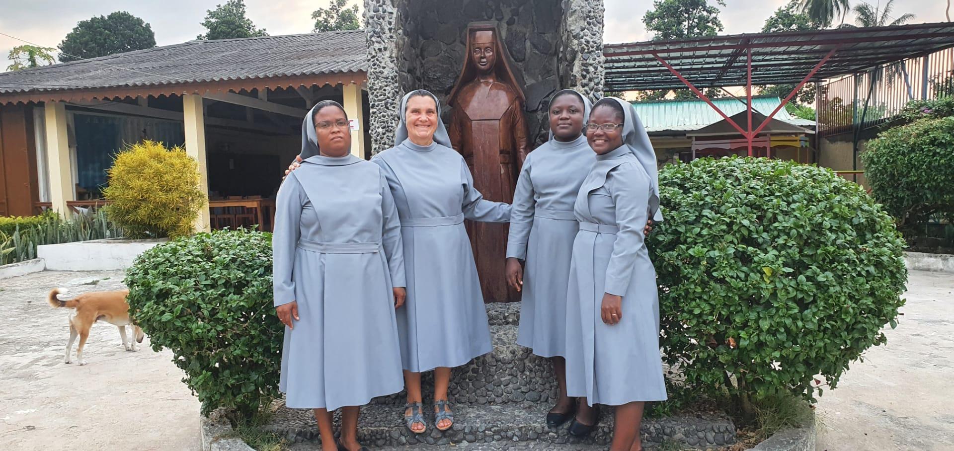 Irmãs Franciscanas Hospitaleiras